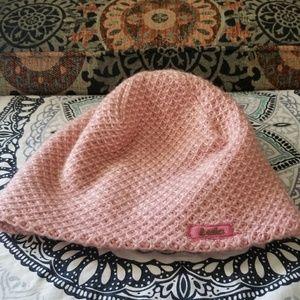 🧡Sale Item! Bula pink Knit Hat